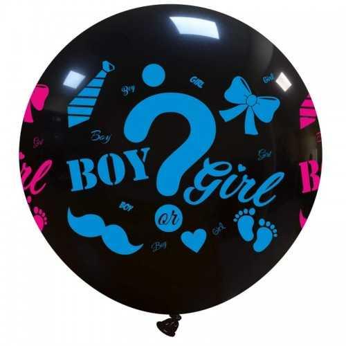 "34"" - Boy or Girl?..."