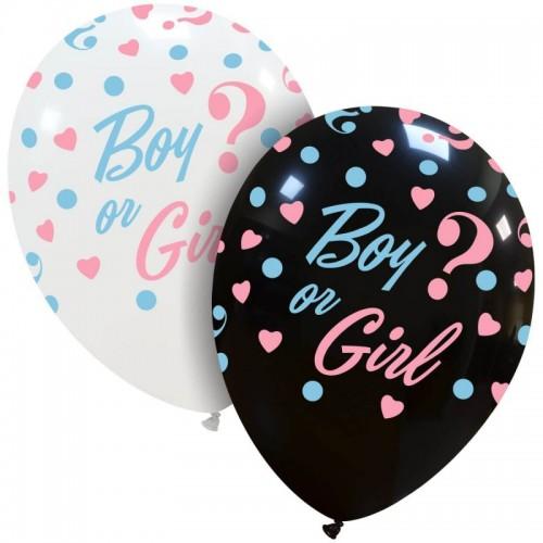 "12"" Boy Or Girl?..."
