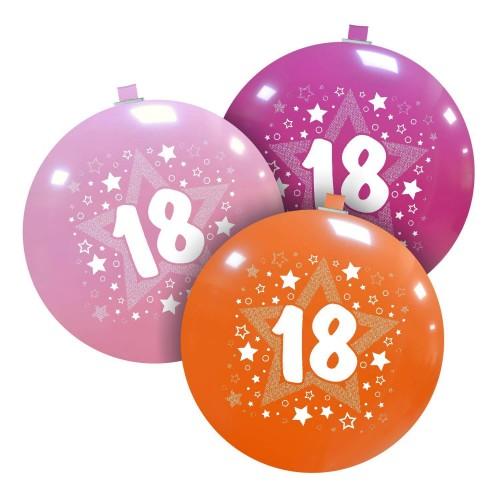 """12"""" Buon Compleanno (globo)..."""