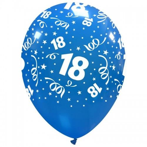 """12"""" Pasqua Globo..."""