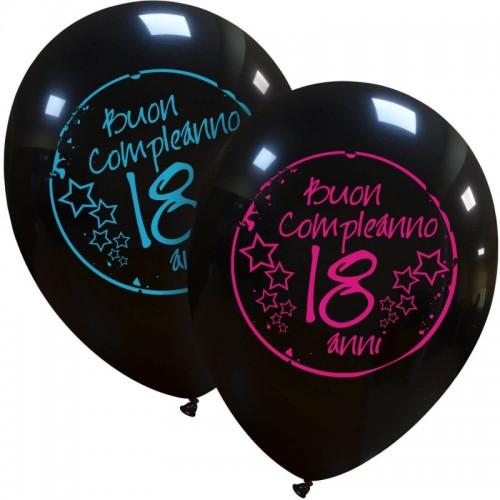 """12"""" Buon Compleanno 18..."""