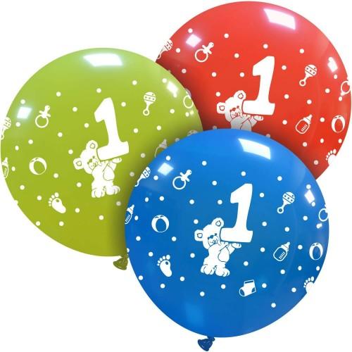 """Bubble Party - è Nata (18"""")..."""