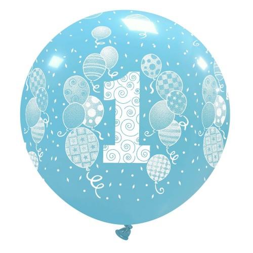 Bubble Party - Fiocchi Di...