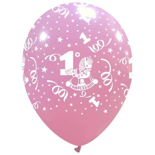 Bubble Party - Primo...