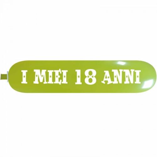 """67"""" - 18 Anni (GPF/8DS.P30001)"""