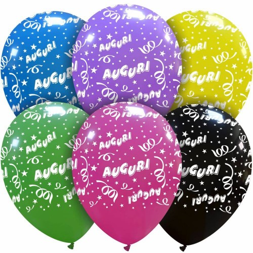 "12"" 18th Birthday (globo)..."
