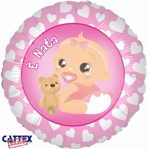 """CTX+ - È Nata! (18"""")..."""