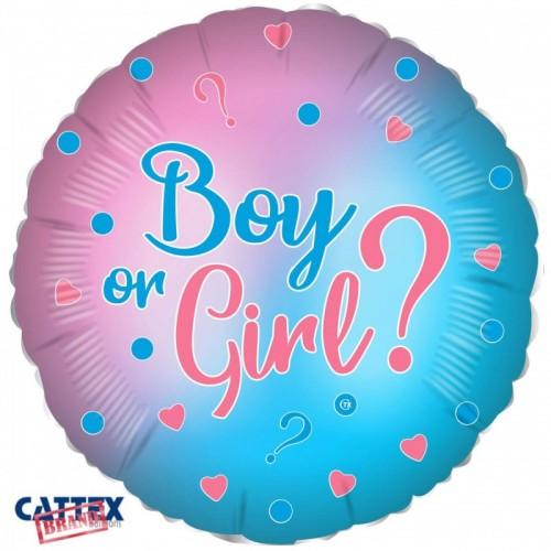 CTX+ - Boy Or Girl Colorato...