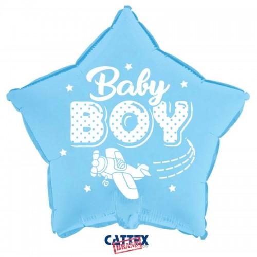 CTX - Baby Boy Aeroplano...