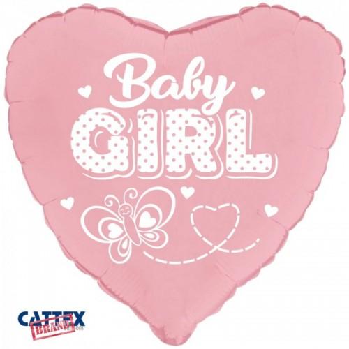 CTX - Baby Girl Farfalla...
