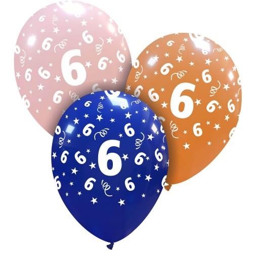 """59"""" Pallone Pupazzo (GPF/7)"""