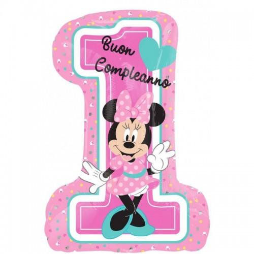 Minnie Primo Compleanno...