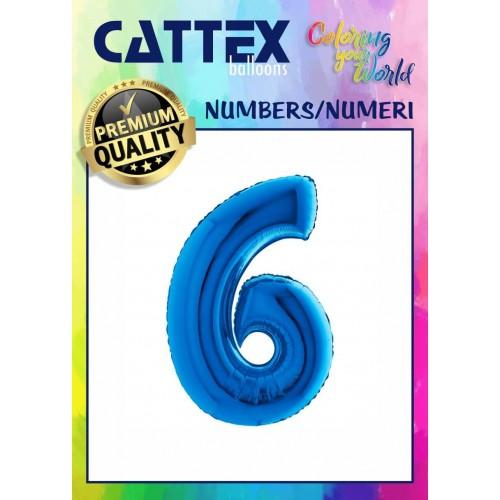 "14"" Numero 4 Medio (PM/N35-4)"