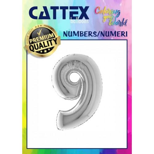 "40"" Numero 6 Maxi (PM/N102-6)"