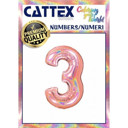 "14"" Numero 8 Medio (PM/N35-8)"