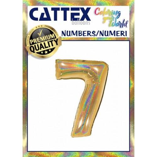 """26"""" Numero 9 Grandi (PM/N66-9)"""