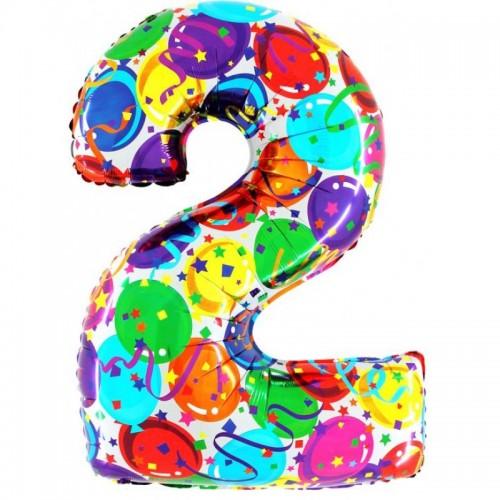 "Animaloon Maxi Numero ""8""..."