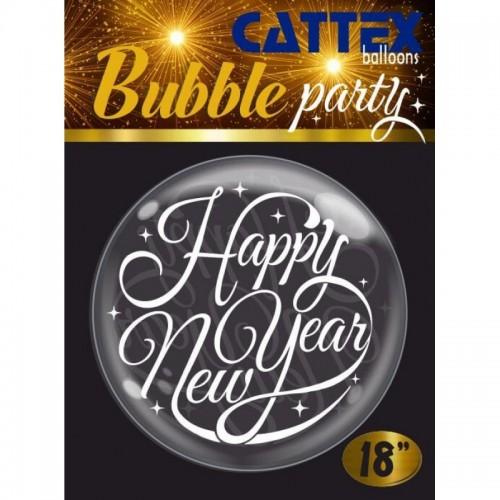 """Bubble Celeste (18"""")..."""