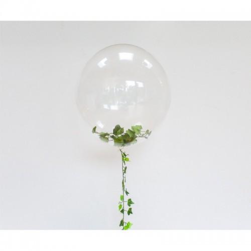 """Bubble Celeste (24"""")..."""