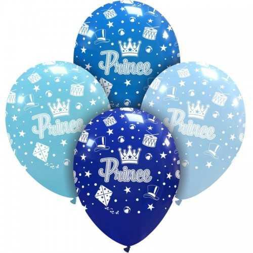 """12"""" Principe (globo)..."""
