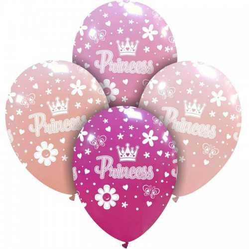 """12"""" Principessa (globo)..."""